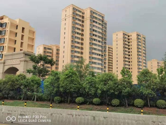 福成·龙城福邸
